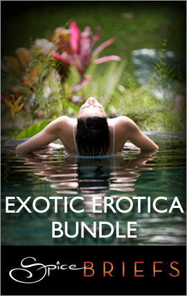 Title details for Exotic Erotica Bundle by Delilah Devlin - Available